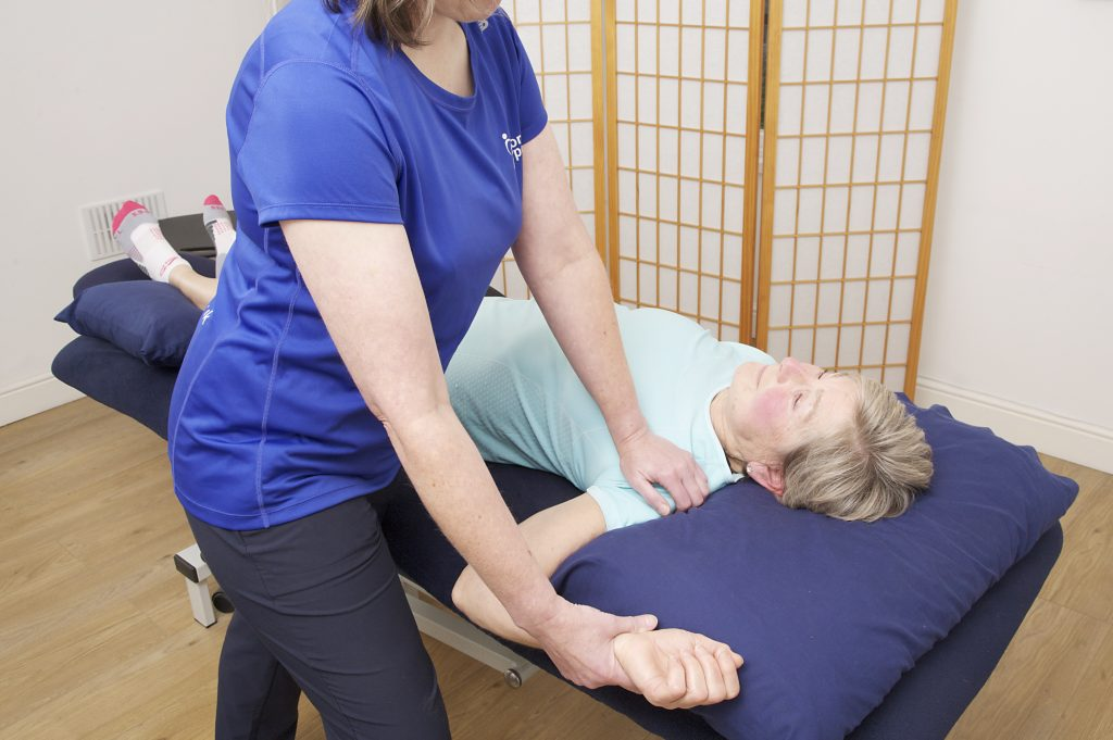 Fit for Purpose massage